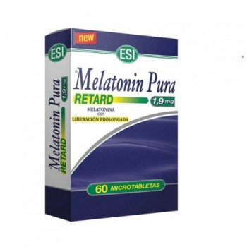 melatonin-retard-19-mg-60-microtabletas