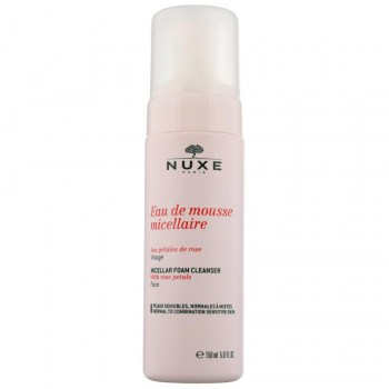 nuxe agua micelar p normal 150 ml