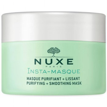 nuxe insta masque purificante 50 ml